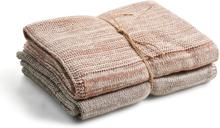 Södahl Essential Håndkle 40 x 60 cm 2 stk pudder