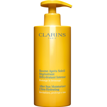 Clarins After Sun Moisturizer Ultra-Hydrating - 200 ml