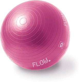Abilica Fitnessboll, 65 cm, rosa, Abilica