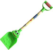 Kikkerschep Groen