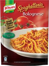 """Matmix """"Spaghetteria Bolognese"""" 148g - -8% rabatt"""