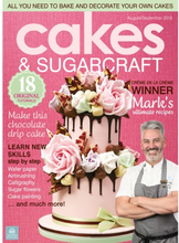 Cakes & Sugarcraft nr. 135