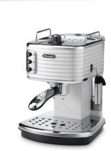 DeLonghi ECZ 351.W Pump Espresso