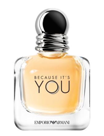 Emporio You She Eau De Parfum 50 Ml