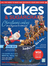 Cakes & Sugarcraft nr. 143