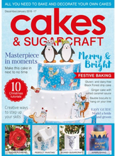 Cakes & Sugarcraft nr. 137