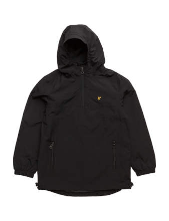 Pull Over Anorak
