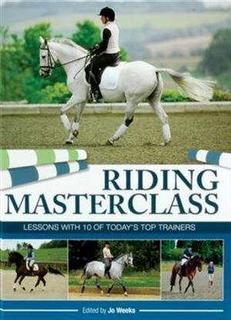 Lær dressur af elitetrænerne (Riding Masterclass) / bog
