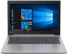 Notesbog Lenovo Ideapad 330 15,6 i3-7020U 4 GB RAM 128 GB SSD Grå