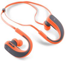Trådløse hovedtelefoner Go Play Sport 2 Bluetooth Grå Orange