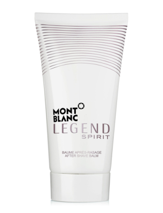 Legend Spirit Aftershave Balm