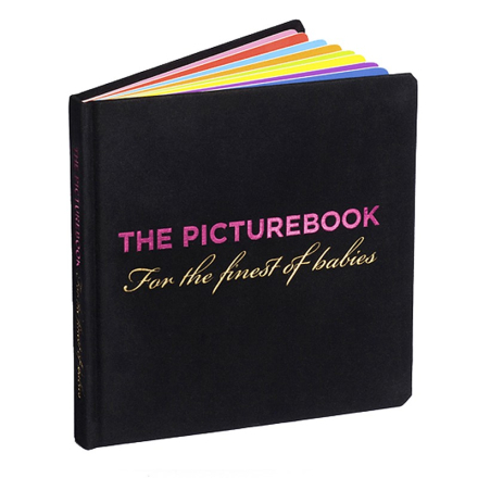The Picturebook For The Finest Of Babies