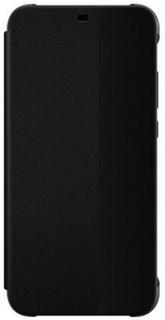 Mobilcover Huawei P30 Huawei Flip Wallet Sort
