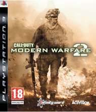Call Of Duty 3 - Sony PlayStation 3 - FPS