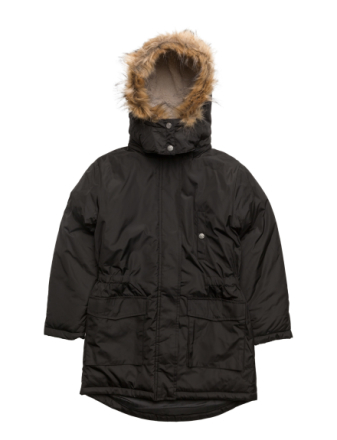Neel Winter Jacket - Boozt