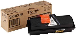 Original toner Kyocera TK-160 Sort