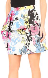 Annarita N 215f vit kjolar Rrp £142 44