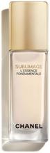 Opstrammende glatte lotion Sublimage Lessence Chanel (40 ml)