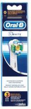 Ekstra til elektrisk tandbørste Oral-B 3D White