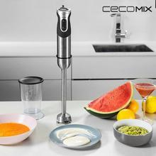 Cecomix Titanium Håndmikser 4061 1000W
