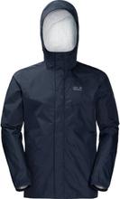 Cloudburst Jacket Night blue S