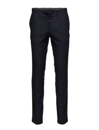 Active Pant Neppy Wool Mix