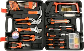 Værktøjssæt - Multi sæt til husholdningen