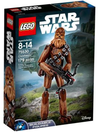 Star Wars Chewbacca - Proshop