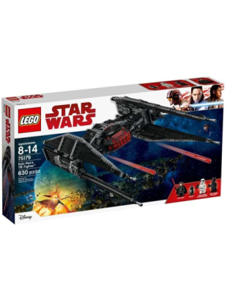 Star Wars 75179 Kylo Rens TIE Fighter - Proshop