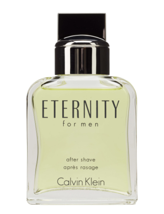 Eternity Man After Shave Splash