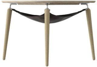 Umage Hang Out sofabord - Stål