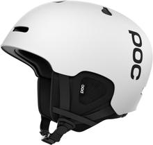 POC Auric Cut Helmet matt white XL-XXL   59-62cm 2019 Skidhjälmar