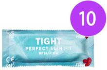 RFSU Tight 10 Kondomer Små