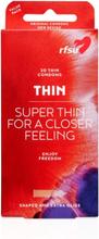 RFSU Thin 30 kpl Kondomeja Ohut