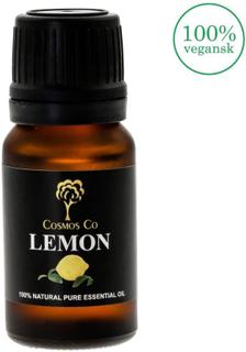 Cosmos Co - Ren Æterisk Citronolie (10 ml)