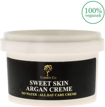 Cosmos Co - Sweet Skin Argan Creme (200 g)