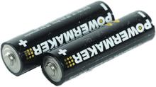 AA Batteri fra Powermaker