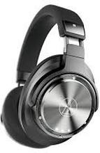 Audio-Technica ATH-DSR9BT Słuchawki bezprzewodowe Bluetooth