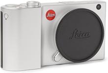 Tl2 System Digital Camera - Silver