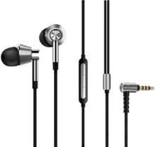1MORE Triple-Driver In-Ear Headphones Silver