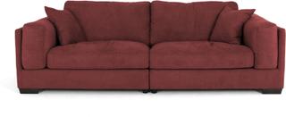 Feather 2,5-sits soffa Cinema 1