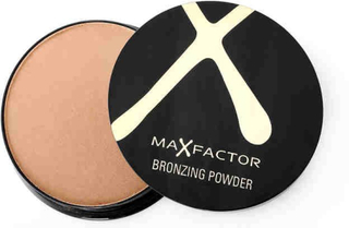 Max Factor Bronzing Powder 01 Golden 21g