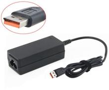 Oplader til LENOVO Yoga 4 Pro mm. 65W - 20V/3.25A med USB