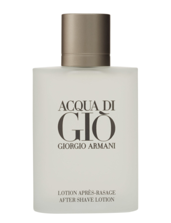 Acqua Di Giò Pour Homme After Shave Lotion 100 Ml