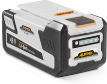 Alpina Batteri 48V 2048 2.0 Ah