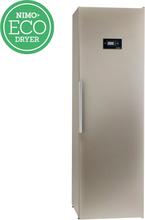 Nimo Torkskåp ECO Dryer 2.0 HP Titan, Vänsterhängd