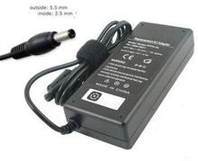 Oplader til HP. 65W - 18.5V/3.5A (5.5x2.5).