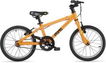 """Frog Bikes 48 - 16"""" Barnesykkel 2016 Oransje, For barn 4-5 år, 6.9 kg"""