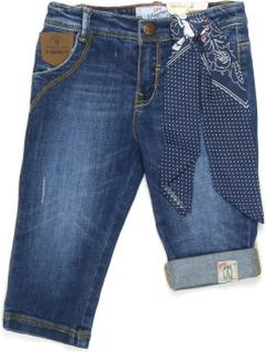 MAYORAL - Capri jeans - Basic
