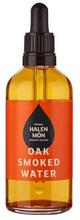 Oak Smoked Water 100 ml Halen Mon
